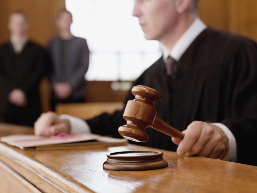 Judge of Compensation Claims