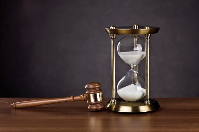 Statute of Limitations in Workers Compensation