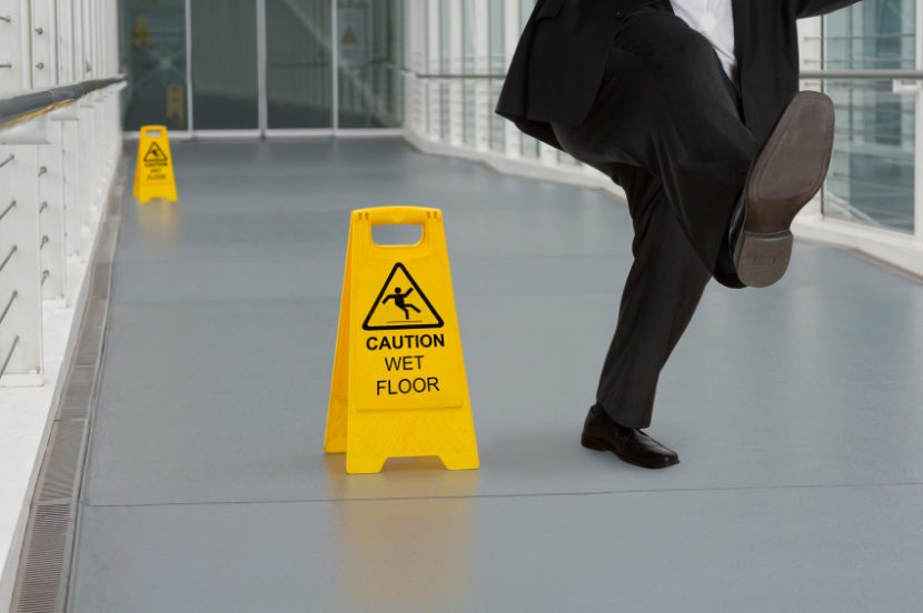 Workers Compensation No Fault System