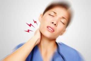 injured nurse in need of a workers compensation lawyer